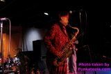 Fishbone - 2-2-2013 - Grey Eagle - Asheville, NC