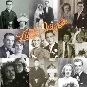 Little Dragon - Ritual Union Album Cover