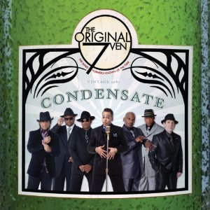 Condensate - The Original 7ven (aka The Time)