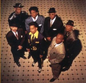 The Original 7ven aka Morris Day & The Time's New Album ...