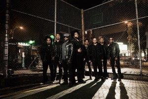 The Roots - New lineup