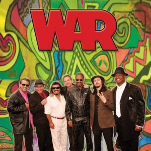 War nominated for Rock and Roll Hall Of Fame