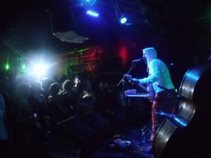 Van Hunt Live in Atlanta