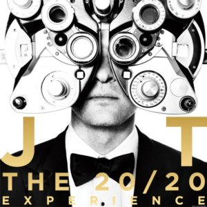 The 20/20 Experience - Justin-Timberlake