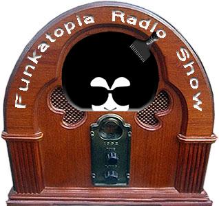 Funkatopia Radio Show