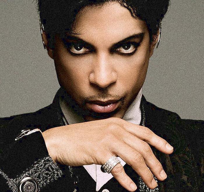 Prince 2013 tour