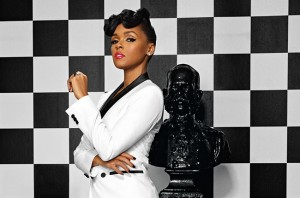 Janelle Monae - Photo courtesy of Billboard.com
