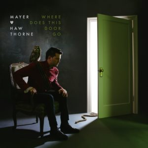 Mayer Hawthorne - Where Does This Door Go Review