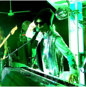 Prince NYE 2015