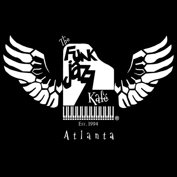 Funk Jazz Kafe logo