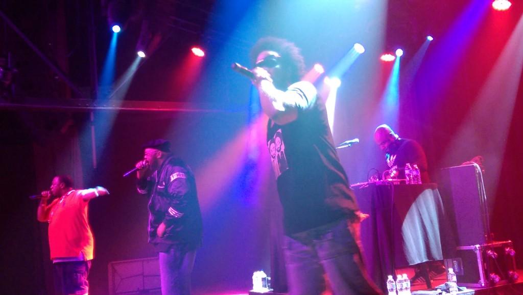 Blackalicious - Atlanta