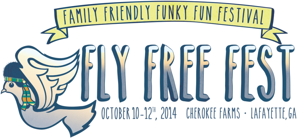 Fly Free Fest 2014