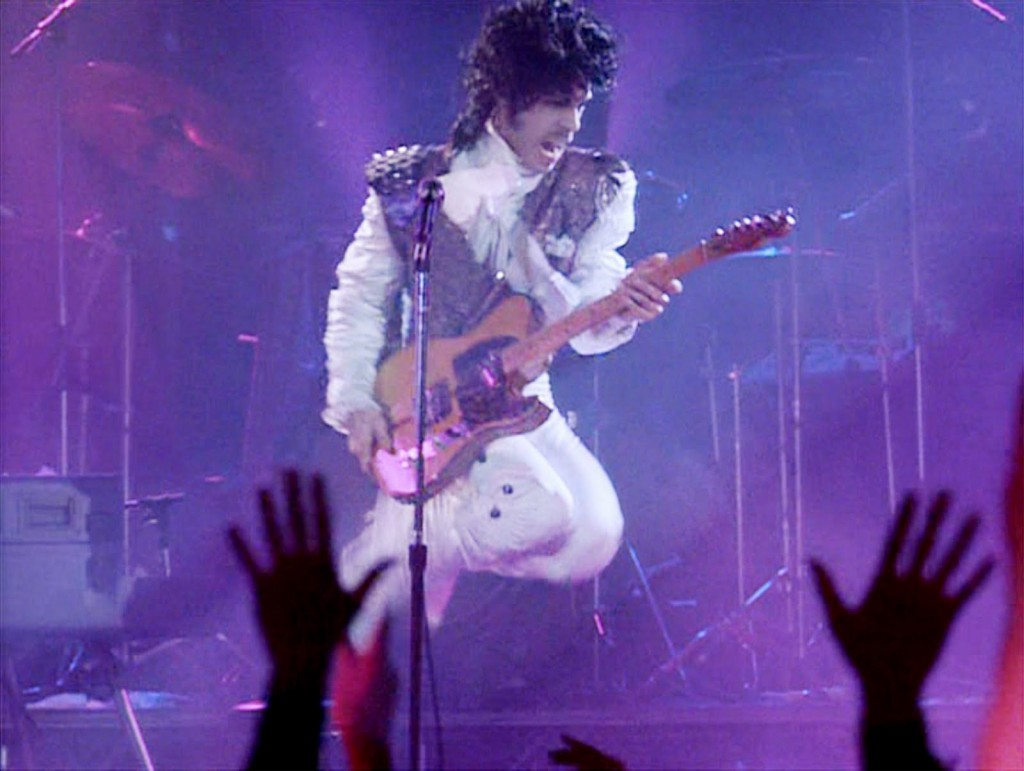 Prince and the Revolution Purple Rain reunion tour?