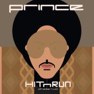 Prince, HitnRun Phase 2