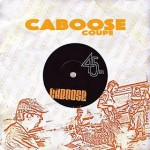 Caboose - Coupe