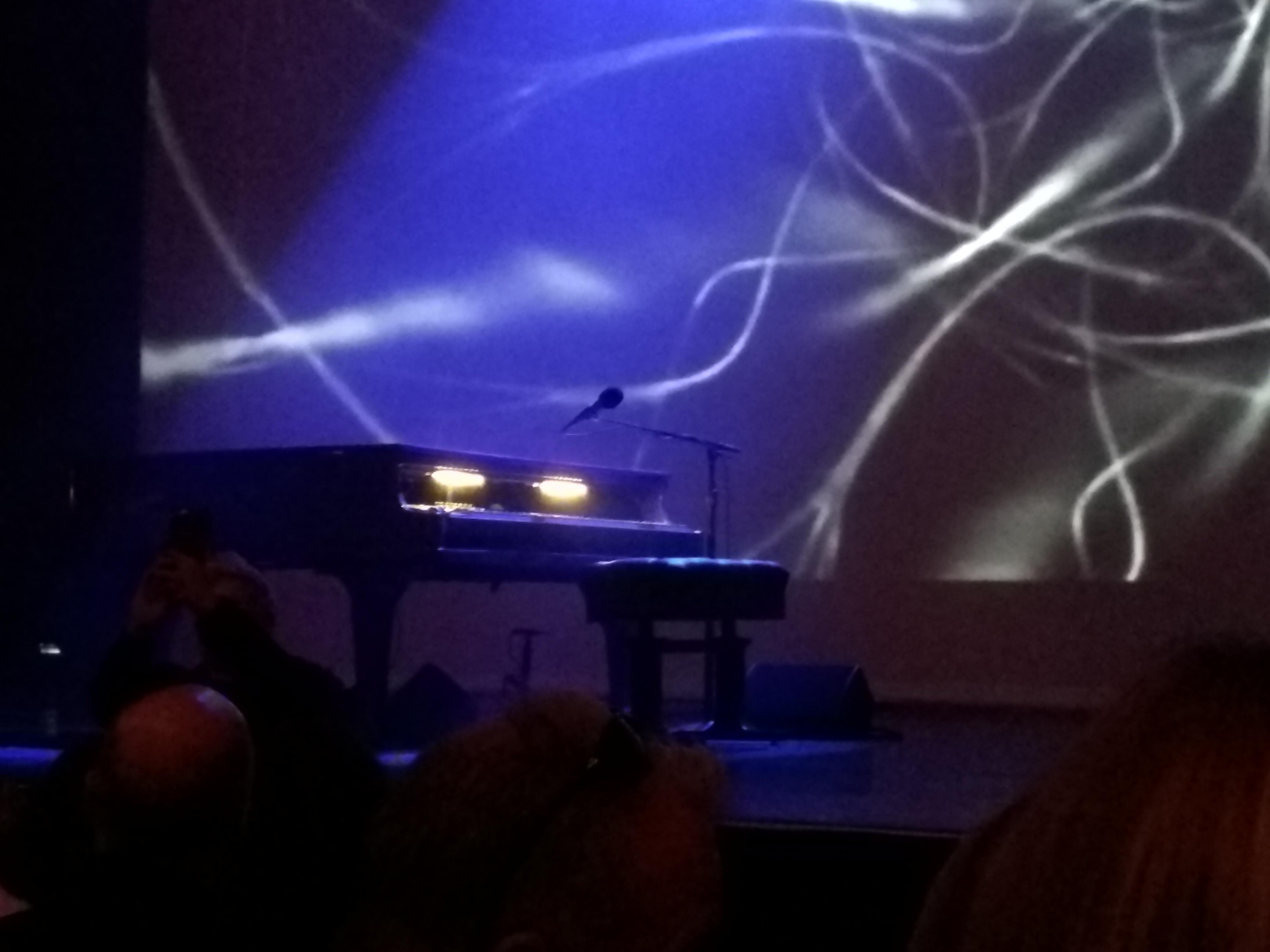 Prince piano