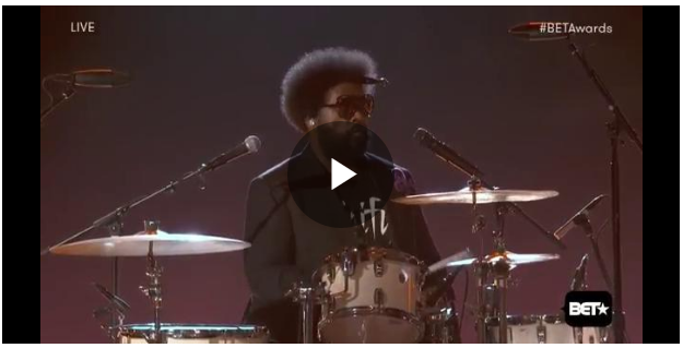 Prince Tribute-roots