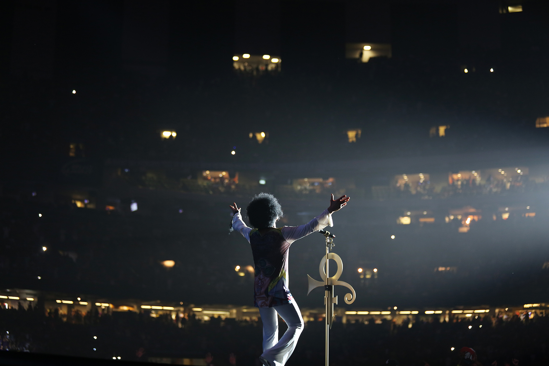Prince Essence Music Festival