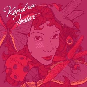Kendra Foster album