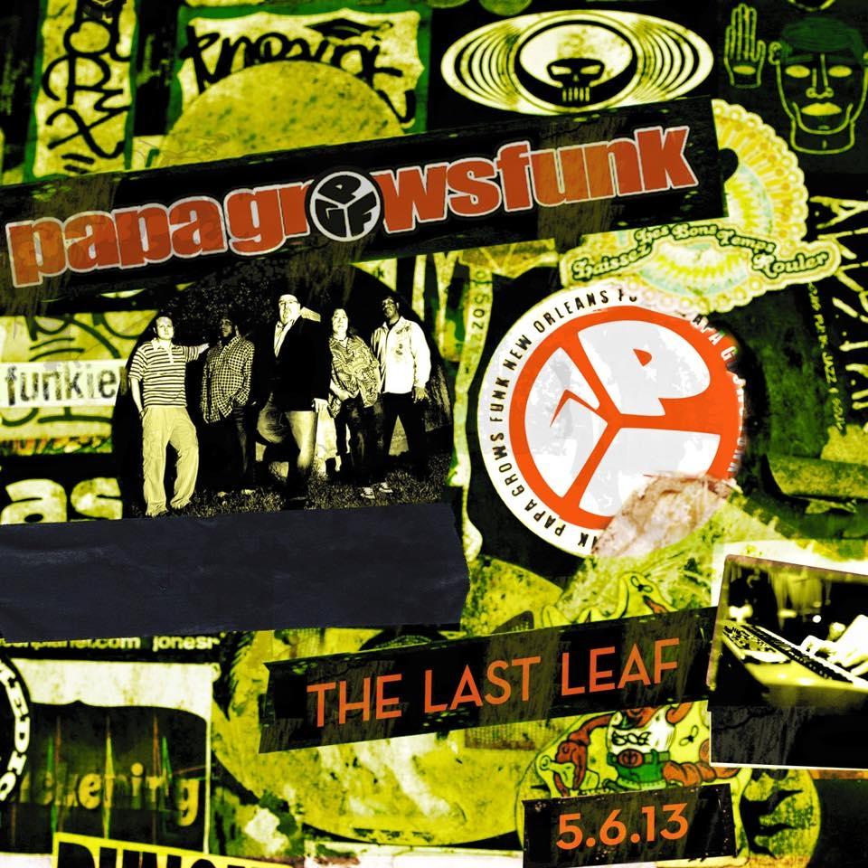 mo funk records