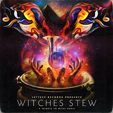 Lettuce - Witches Stew