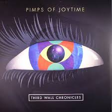 Pimps of Joytime - Third Wall Chronicles