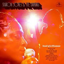 Sharon Jones - Soul Of A Woman