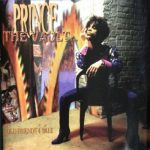 Prince - the Vault...Old Friends For Sale