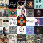 Best funk albums of 2019
