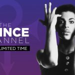 Prince Channel on Sirius XM