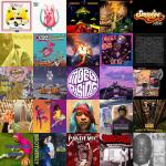 2020 Best Funk Albums