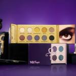 Prince makeup